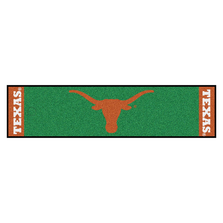 Fanmats Texas Putting Green Runner