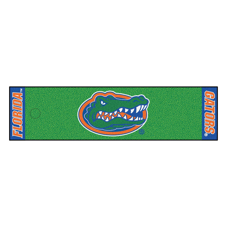 Fanmats Florida Putting Green Runner