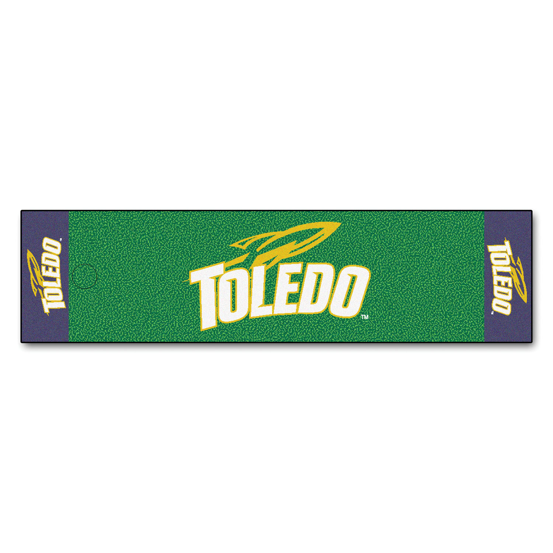 Fanmats Toledo Putting Green Mat
