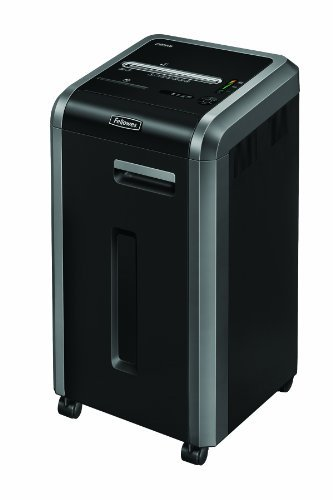 Powershred 225Mi Microcut shredder