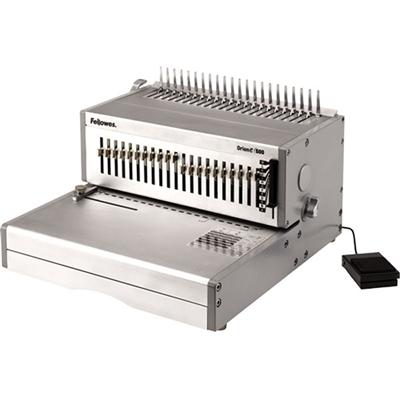 Orion E 500 Elec Comb Binding