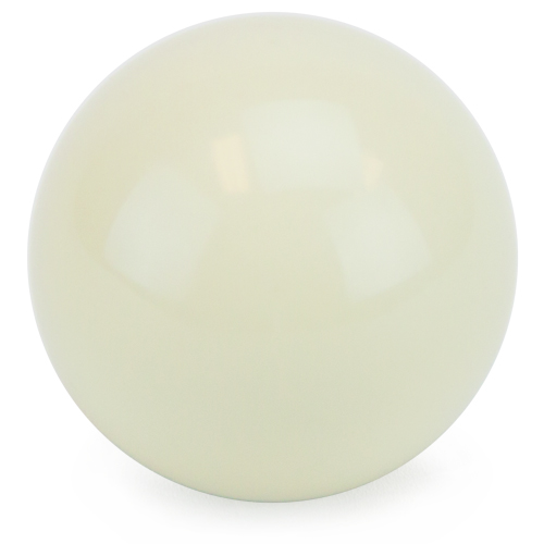 Cue Ball, Regulation Size 2 1/4 inch