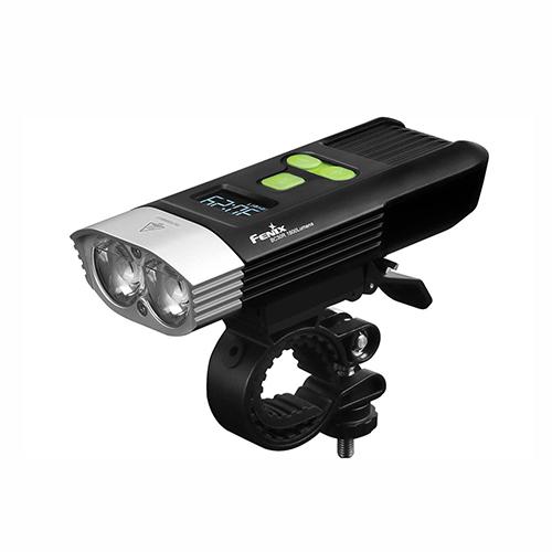BC30R LED Bike Light w/battery