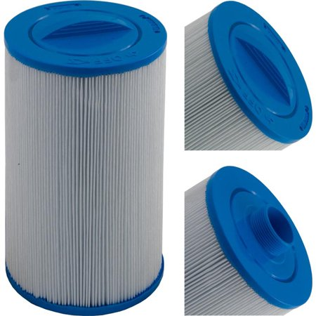 Antimicrobial Replacement Filter Cartridge for Arizona Pacific Pool and Spa