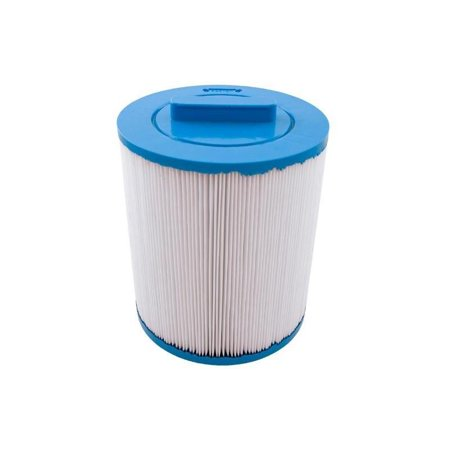 Antimicrobial Replacement Filter Cartridge for Coleman 100520 Pool and Spa