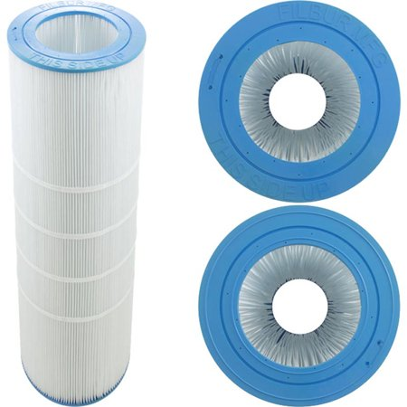 Antimicrobial Replacement Filter Cartridge for Predator/Clean & Clear 150 Filters