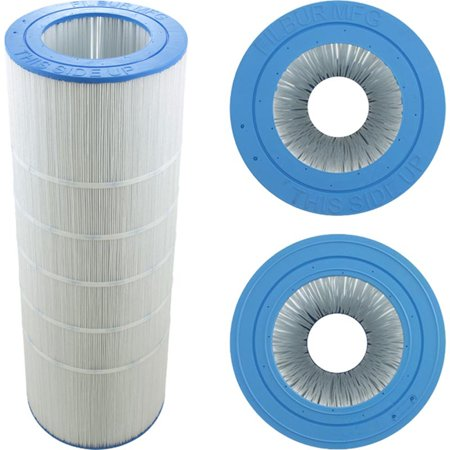 Antimicrobial Replacement Filter Cartridge for Predator/Clean & Clear 200 Filters