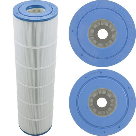 Antimicrobial Replacement Filter Cartridge for Hayward Pool and Spa Filter