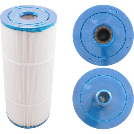 Antimicrobial Replacement Filter Cartridge for Sundance Double End 120 Filters