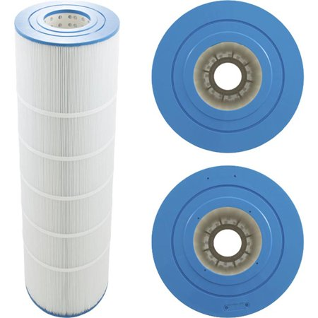Antimicrobial Replacement Filter Cartridge for Hayward/Waterway Filters