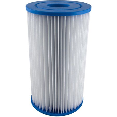 "Filbur FC-3752 Antimicrobial Replacement Filter Cartridge for Intex ""B"" Version 59901W Pool and Spa Filter"