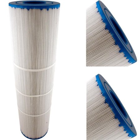 Antimicrobial Replacement Filter Cartridge for Coast 100 Pool and Spa Filter