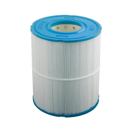 Antimicrobial Replacement Filter Cartridge for Aquatemp 75-9 Pool and Spa Filter