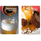 Double Deck Beer Recipe Playing Cards