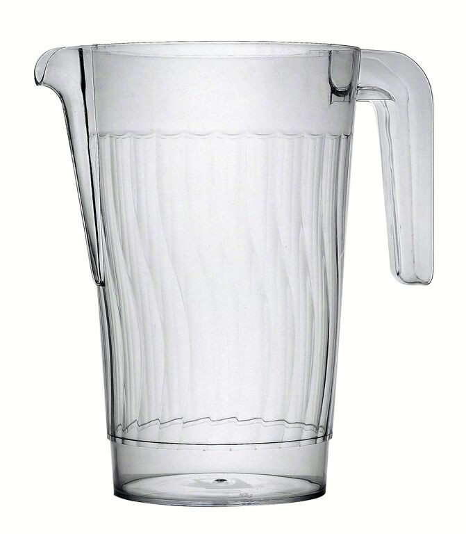 50 oz Pitcher Clear