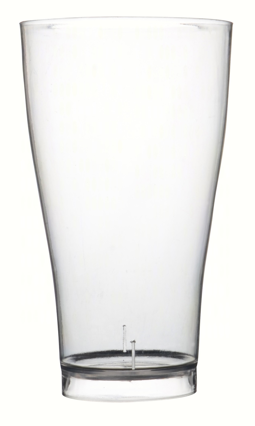14 oz Pilsner Cup - Clear