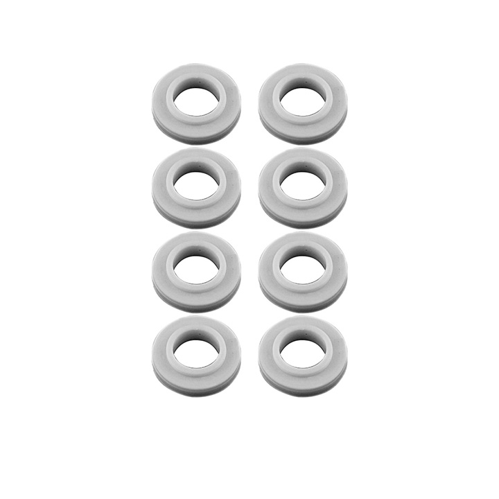 "FIRESTIK - NW-1 NYLON WASHER REPLACEMENT KIT FOR 1/2"" HOLES - 8 PIECE"
