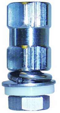 "HEAVY-DUTY STUD MOUNT W/1-1/4"" BOLT"