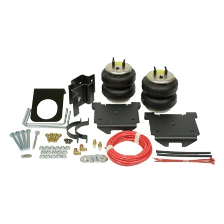 Ride-Rite Rear Air Helper Spring Kit