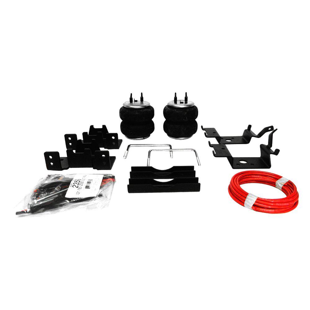 Ride-Rite Rear Air Helper Spring Kit