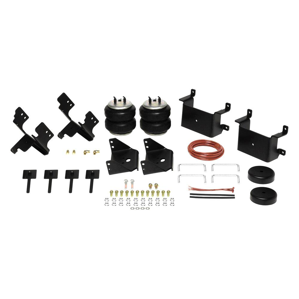Ride-Rite Air Helper Spring Kit