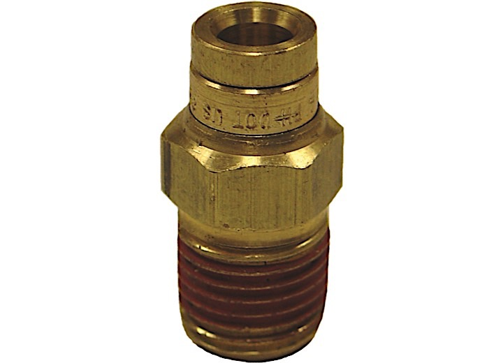 04 X 02 MALE CONNECTOR