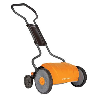 StaySharp Max Reel Mower 17""