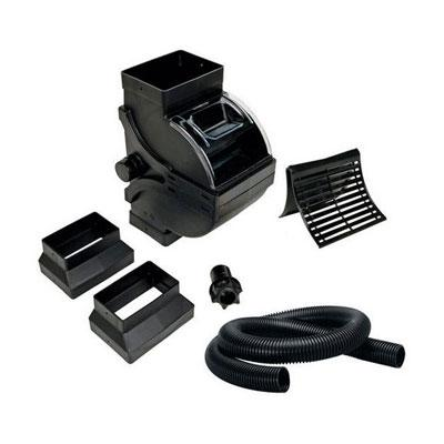 Diverter Pro Kit