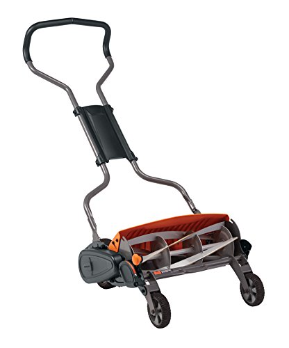StaySharp Max Reel Mower