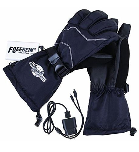 Heated Gloves - X-Large