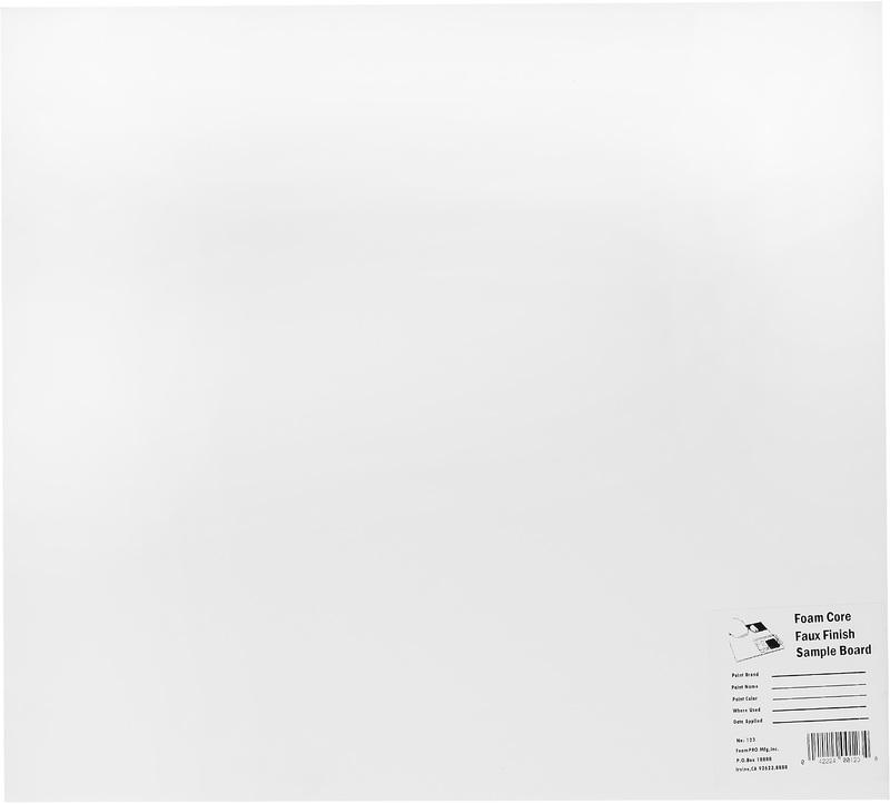 123 18X20 SAMPLE BOARD