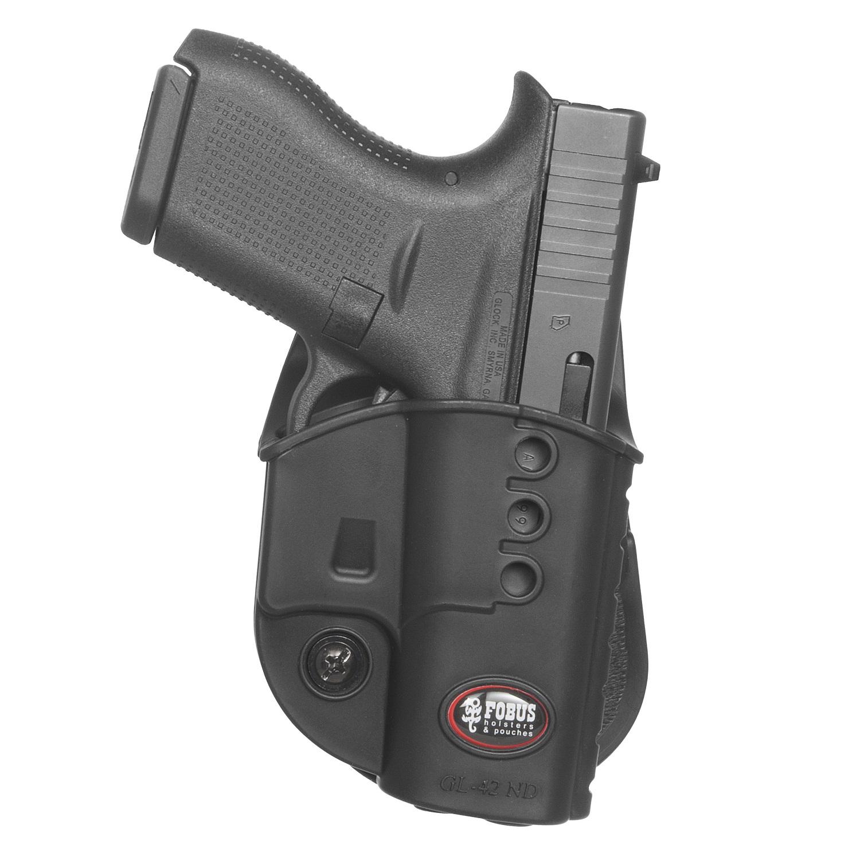 Fobus Evolution Paddle Holster Glock 42