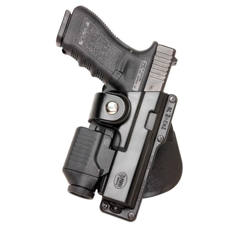 Fobus Tactical Series Holster RH Glock