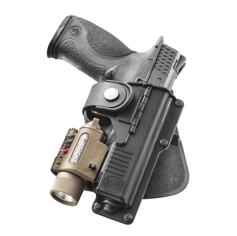 Fobus RBT Tactical Series Holster RH Glock