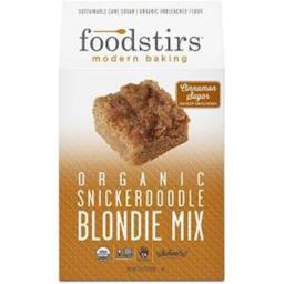 Blondie Baking Mix - Cinnamon Sugar Packet Included ( 6 - 13 OZ )