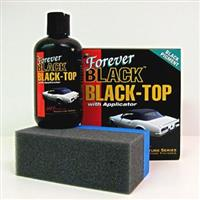 FOREVER BLACK TOP GEL