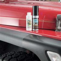 Bumper & Trim Cleaner and Reconditioner Kit