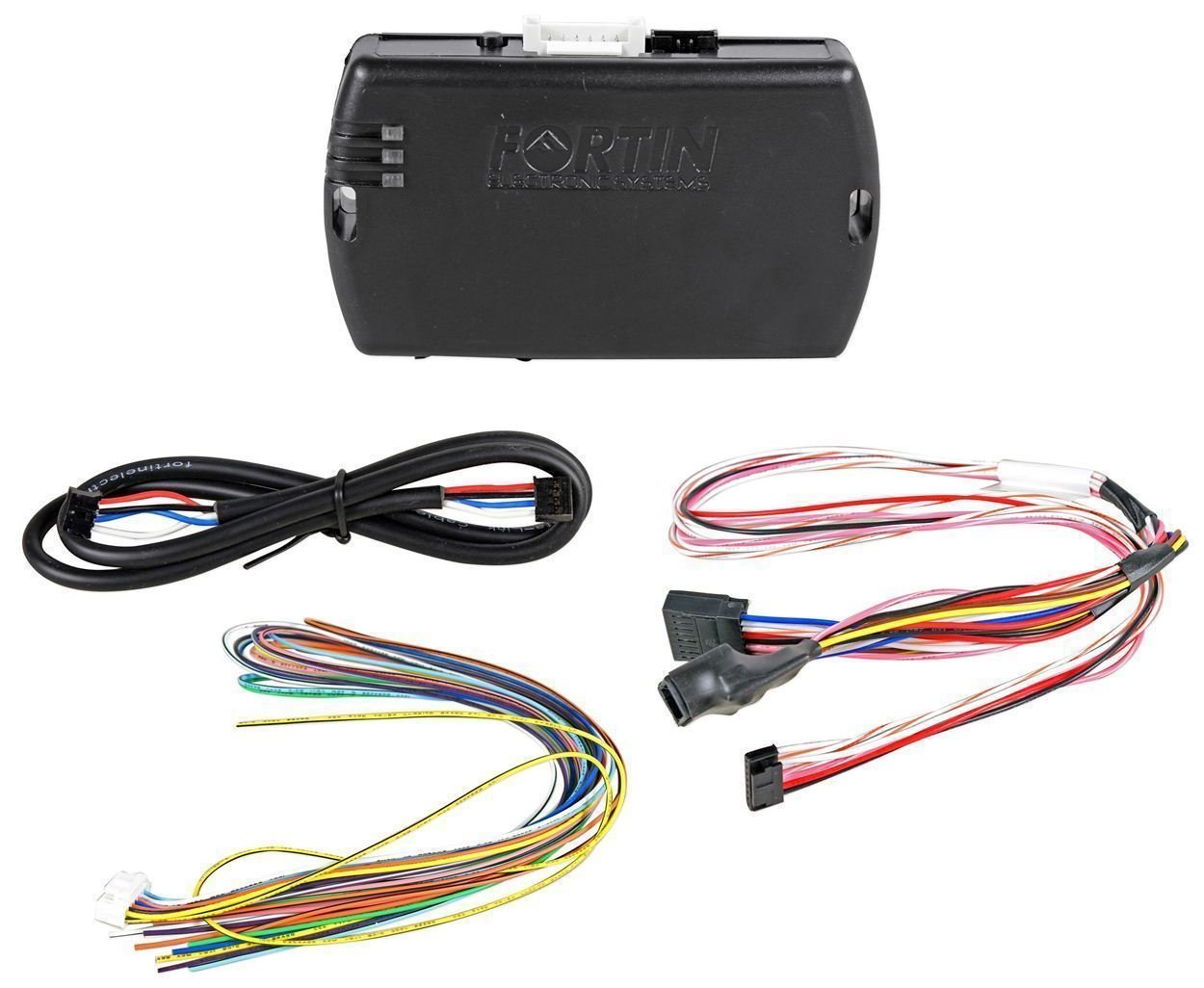 Fortin Bypass Module with T-harness for Chysler/Dodge/Jeep Tip Starts