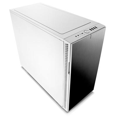 Define R6 USB C Silent Mod Wht