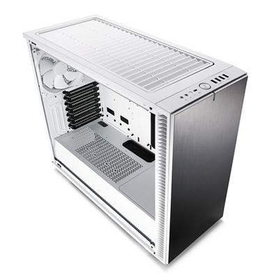 Define S2 USB C  White TG