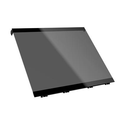 Dark TG Side Panel Define 7