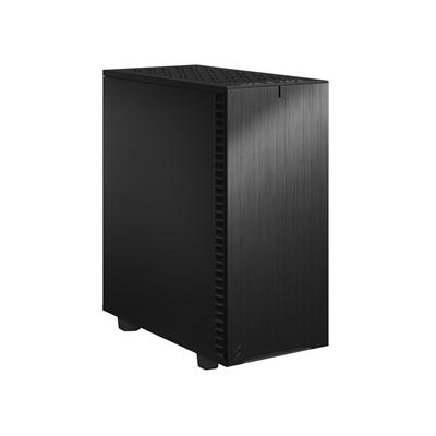Define 7 Compact Black Soild