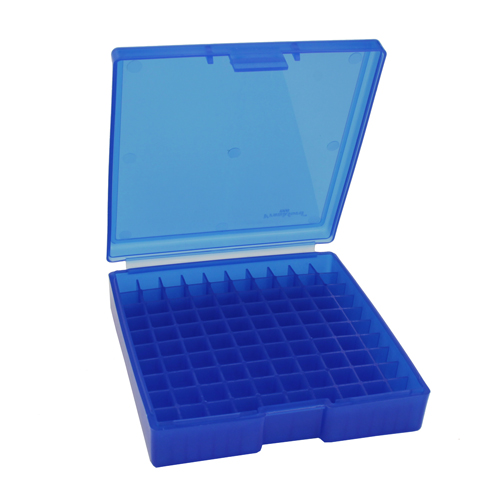 #1008,  10mm45 ACP 100 ct. Ammo Box Bl
