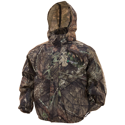 Pro Action Jacket Camo MO Country SM