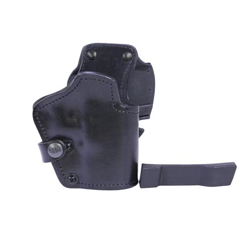 3LayerL/K/S Blt Hlstr Glock 29/30 Blk