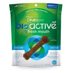 Dog Chews Med Dntl Bioact ( 8 - 10.8 OZ )