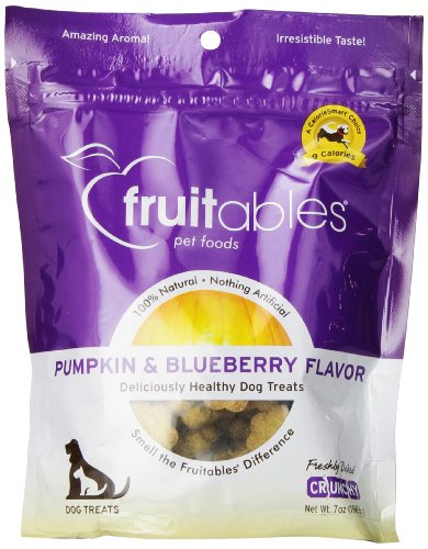 Skinny Minis Dog Treats - Pumpkin & Berry Flavor ( 8 - 7 OZ )