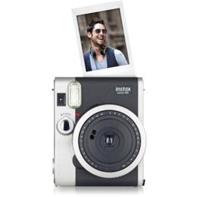 Mini 90 Camera Brown