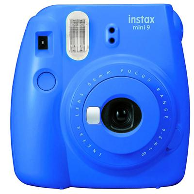 Mini 9 Camera Ice Blue