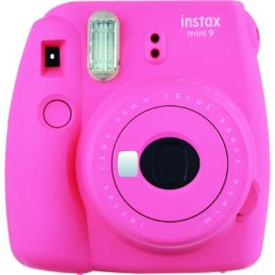 Mini 9 Camera Flamingo Pink